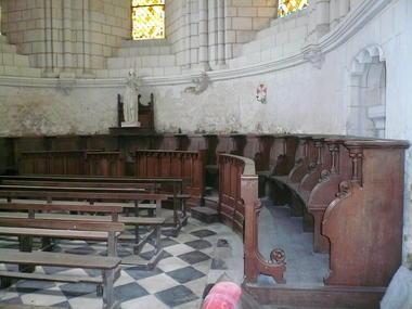 église de Vaas 035