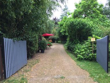 entrée jardin LCDT
