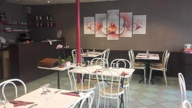 restaurant la Grignote_la chartre
