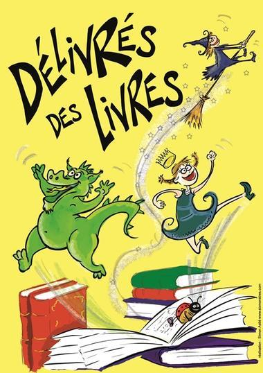 théâtre-enfant-délivrés-les-livres-artbigüe-baugé-en-anjou