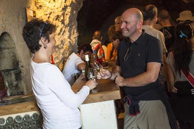 Cave La Raderie_Chahaignes