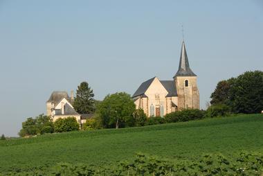 1 Château l'Hermitage- Guy Durand - Pays Vallée du Loir