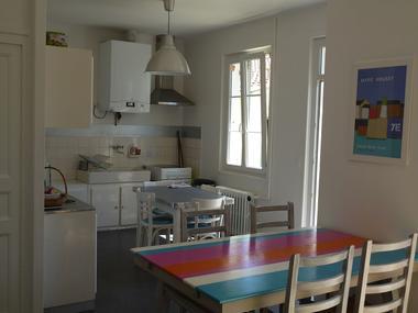 Mahon_Saint Hilaire de Riez_cuisine