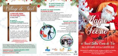Noël Saint Gilles Croix de Vie 1-2