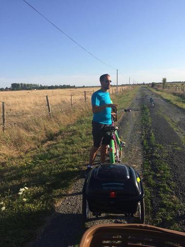 Original Vélo Tour - 22 - Balade du Communal - au grand communal du Poiré sur Velluire (2)