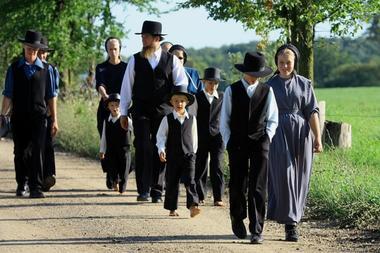 Amish-EU