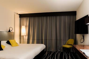 CHAMBRE CONFORT HOTEL SPA VENDEE