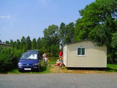Camping de la Jamoniere (MH)