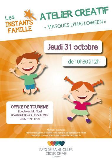 Instants famille 31.10.19