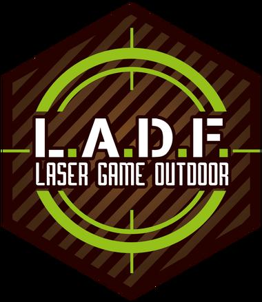 LADF logo coul PNG
