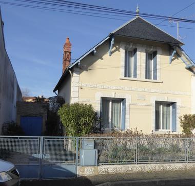 Le Saphir Maison