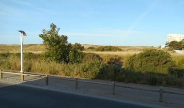 Dunes du Jaunay