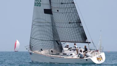 Location bateau voilier Atlantique Les Sables d'Olonne  First 36.7