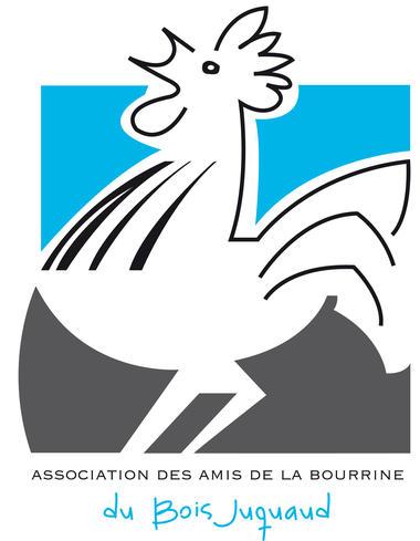 Logo Asso Bourrine bois juquaud - ST HILAIRE DE RIEZ