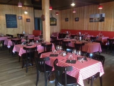 Restaurant Le Bouchon Saint Gilles Croix de Vie (1)