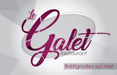 Restaurant Le Galet visi 1-4 page