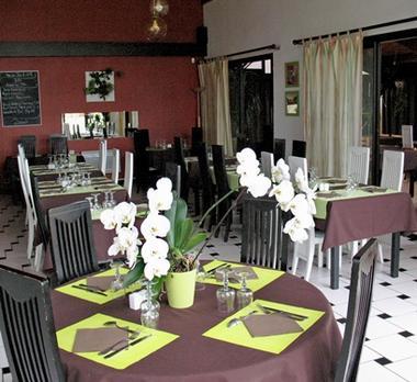 Restaurant Les Eleïs