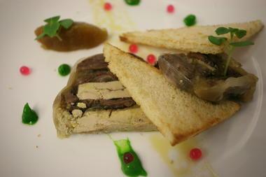 Restaurant le 46ème Parallèle Saint Gilles Croix de Vie (10)