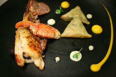Restaurant le 46ème Parallèle Saint Gilles Croix de Vie (13)