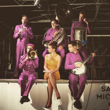 The Sassy Swingers