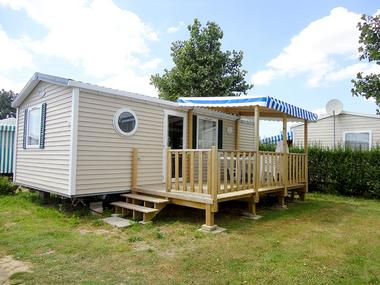 Location de mobil homes