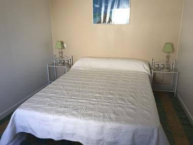 chambre_VILFROY _ Saint Hilaire de Riez