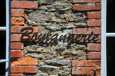 enseigne-gite-boulangerie-Domaine de Bacqueville-IMG_9606