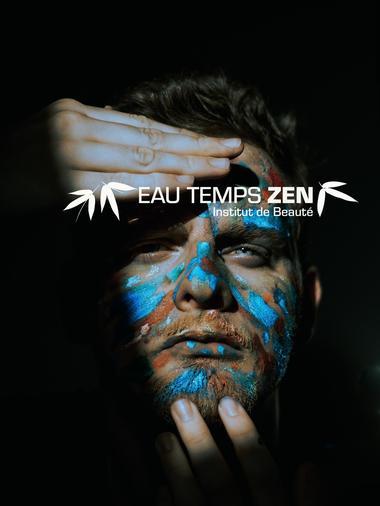 hommes EAU TEMPS ZEN