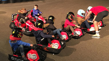 Karting Kart'One