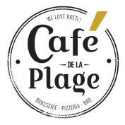 petit logo cafe de la plage noir - signature mail