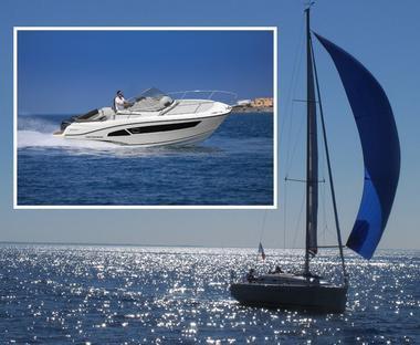Voile et Vie LOCATION de bateaux Moteur et Voiliers