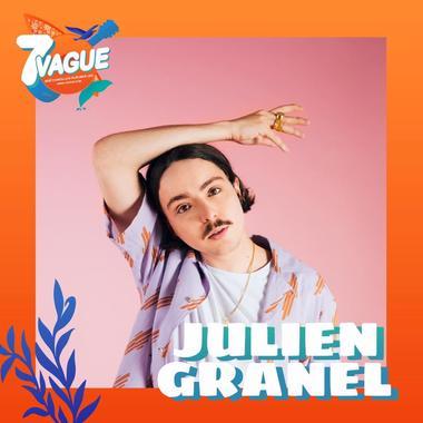 Julien Granel