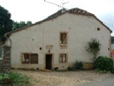 Gîte - La Philomène