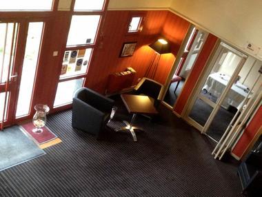 "Hôtel ""Le Kyriad"""