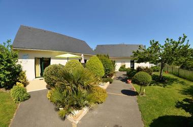 Gîtes Liorzh Glas-Belz Morbihan Bretagne sud