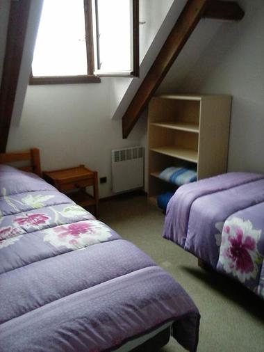 Location Bretagne Morbihan-Sud Erdeven Crespel