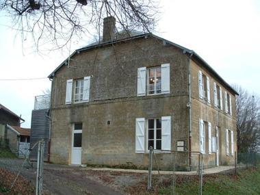 Appartement avec terrasse - Beffu-et-le-Morthomme - Ardennes