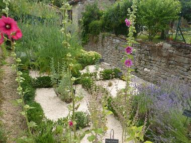 jardins tanneries