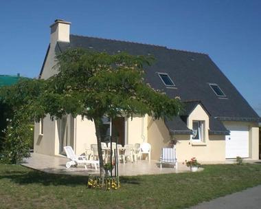Clévacances - Meublé 56MS0197 - Erdeven - Morbihan Bretagne Sud