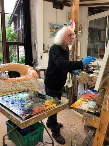 Claude Nicaud Atelier