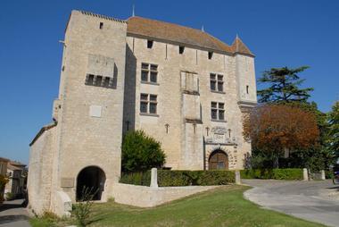 Chateau Gramont