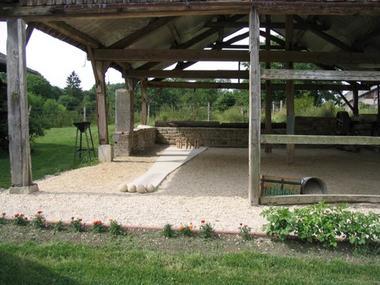 Le Moulin Ardennais, maison spacieuse en Argonne avec solarium, jacuzzi et piscine - Beaumont-en-Argonne - Ardennes