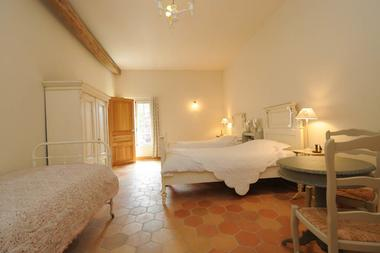 Chambre d'hôtes à 30min de Charleville-Mézières et de Reims - Tagnon - Ardennes