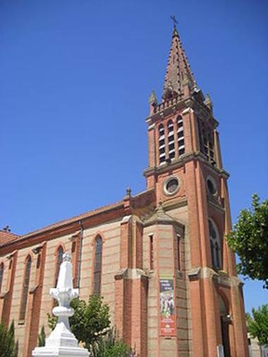 Le village de saint-nauphary découvrir saint nauphary visiter st nauphary tarn et garonne