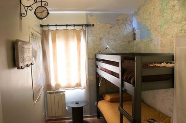 chambre voyage