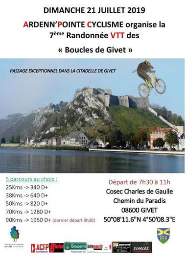 Boucles de Givet