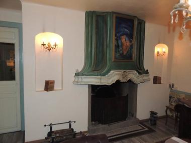 Chambres et table d'hôtes - Au Pont