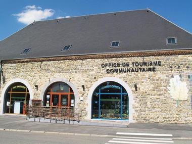 Office de tourime Val d'Ardenne