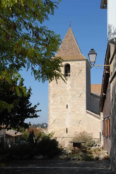 Eglise Gramont