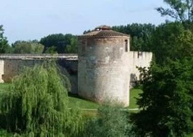 château de nègre